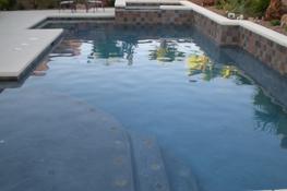 A unique pool
